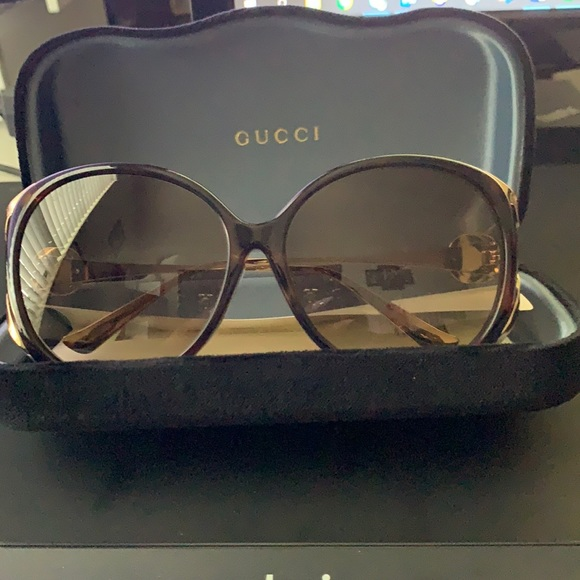 Authentic Gucci shades